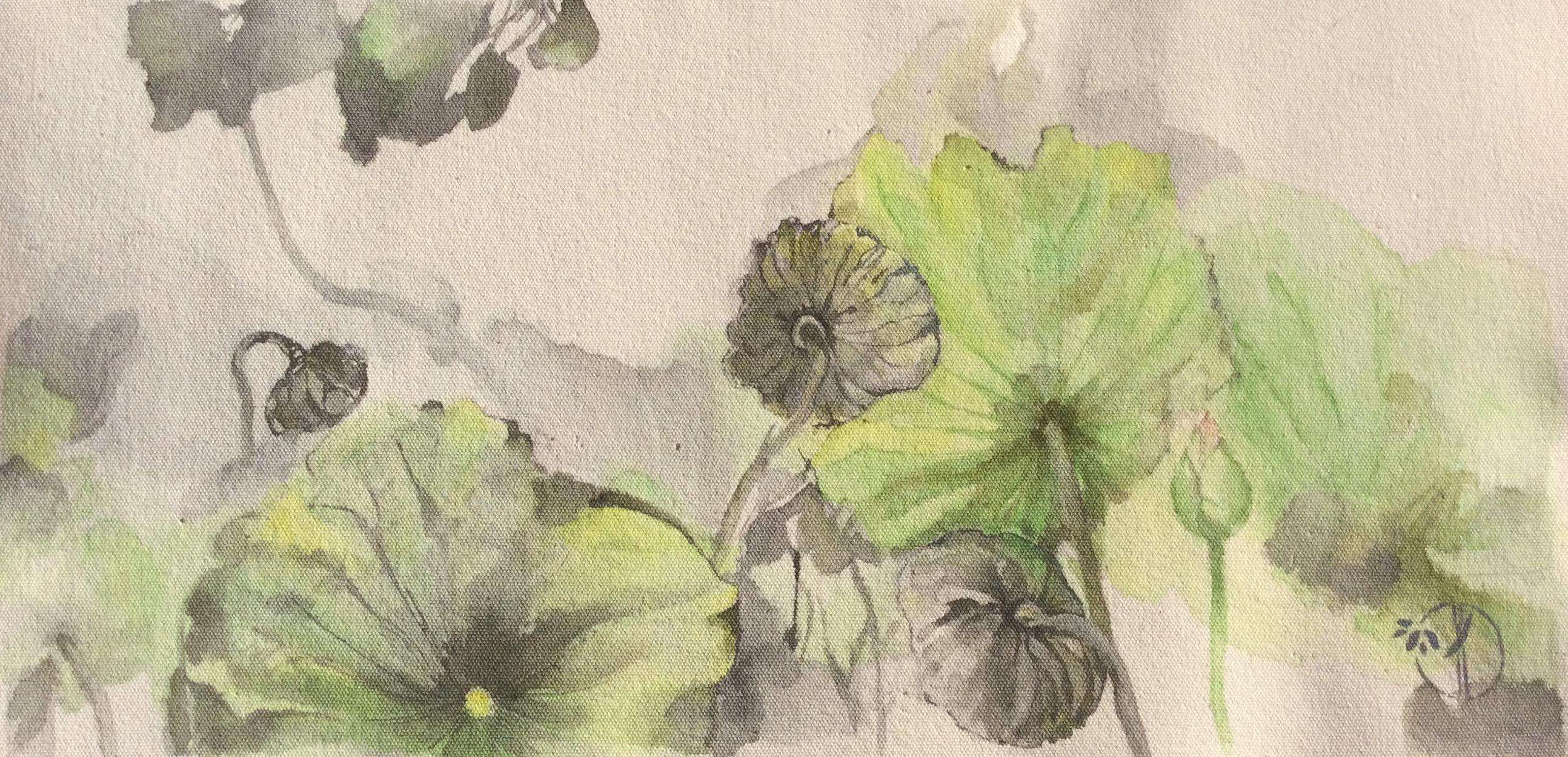 lotus sumi